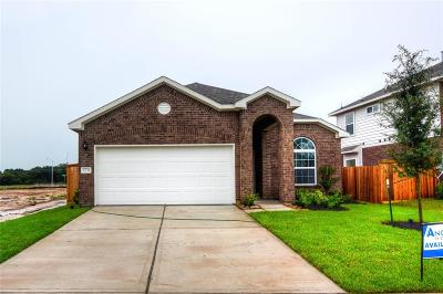 Brookshire Single Family Home For Sale: 32734 Timber Point Drive