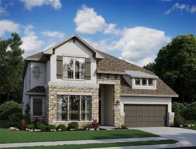 Single Family Home For Sale: 14131 Dunsmore Landing Drive