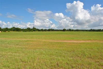 Farm & Ranch For Sale: Tbd G Miller Road