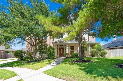Katy Single Family Home For Sale: 26222 Bright Dawn Court