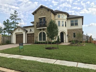 Conroe Single Family Home For Sale: 94 Oak Estates Drive
