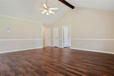 Deer Park Single Family Home For Sale: 1113 Jeffery Street