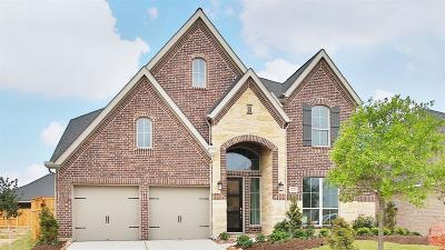 Fulshear Single Family Home For Sale: 28418 Sycamore Falls Lane