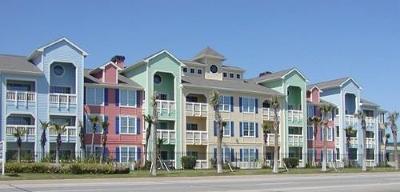 Galveston Rental For Rent: 7000 Seawall Boulevard #232