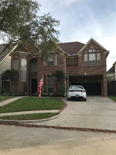 Bellaire Single Family Home For Sale: 139 Whipple