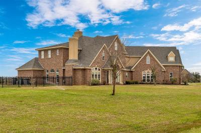 Katy Single Family Home For Sale: 26703 Outfitter Point