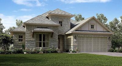 Rosenberg Single Family Home For Sale: 7315 Enchanted Island Lane