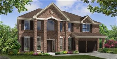 Pearland Single Family Home For Sale: 2208 Millstone Canyon