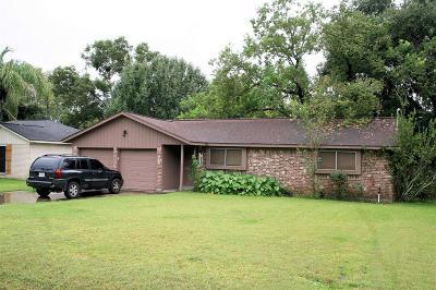 Santa Fe Single Family Home For Sale: 12725 7th Street