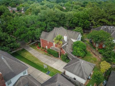 Sugar Land Single Family Home For Sale: 3314 Richland Drive