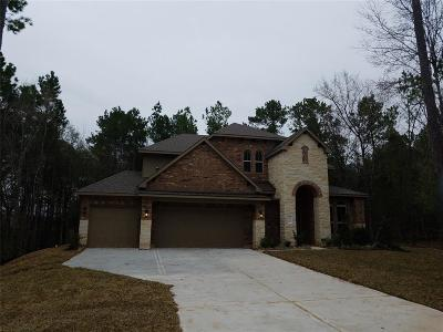Single Family Home For Sale: 11254 Quiet Lake Drive