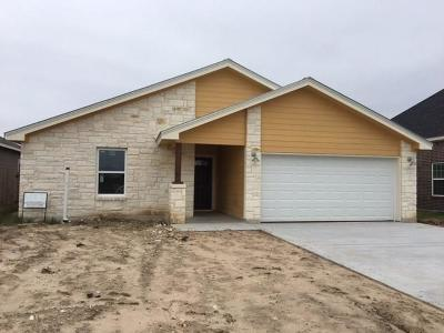 Bay City TX Single Family Home For Sale: $182,500