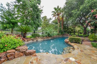 Katy Single Family Home For Sale: 3307 Winding Lake Way