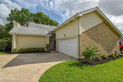 Houston Single Family Home For Sale: 12823 Suffolk Chase Lane