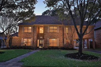 Tomball Single Family Home For Sale: 16807 Chewton Glen Street