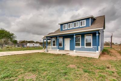 Waller Single Family Home For Sale: 508 Hollyhock Street