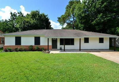 Deer Park Single Family Home For Sale: 210 E Third Street
