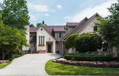 The Woodlands Single Family Home For Sale: 83 W Horizon Ridge Place