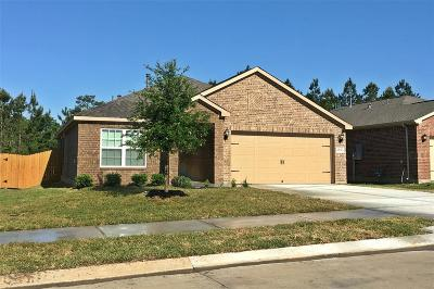 Conroe TX Single Family Home For Sale: $193,900