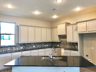 Single Family Home For Sale: 6911 Vista Ledge Drive