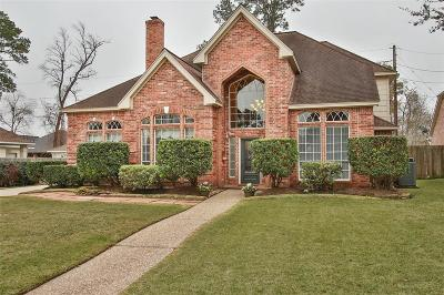 Spring Single Family Home For Sale: 3347 Coltwood Drive