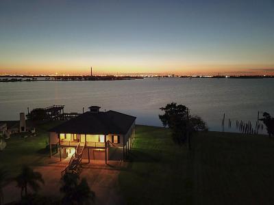 Single Family Home For Sale: 474 S Burnett Drive