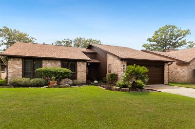 Sugar Land Single Family Home For Sale: 3126 Wagon Trail Drive
