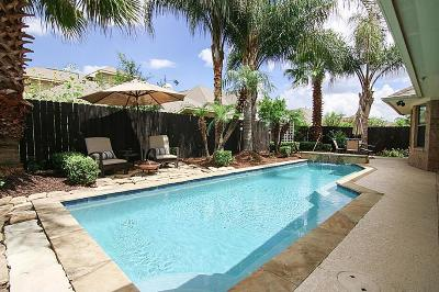 Shadow Creek Ranch Single Family Home For Sale: 2108 Catamaran Cove Drive