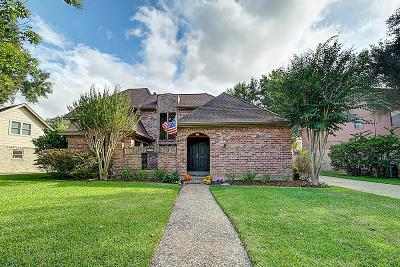 Katy Single Family Home For Sale: 20711 Laverton Drive