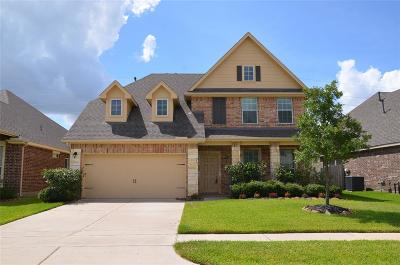 Cypress Single Family Home For Sale: 13503 Astley Acres Lane