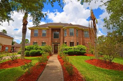League City Single Family Home For Sale: 2354 Golden Shores Lane