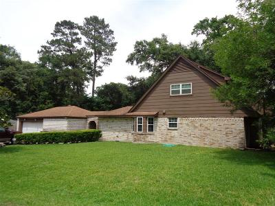 Spring Single Family Home For Sale: 203 Birchwood Drive