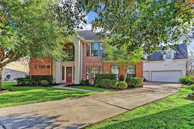 Pearland Single Family Home For Sale: 3107 Southern Lane