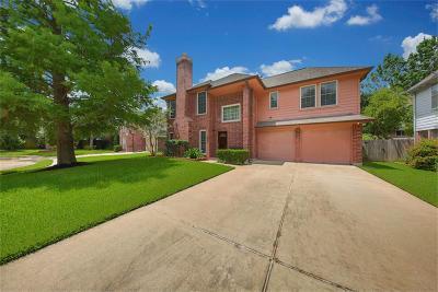 Single Family Home For Sale: 14618 Stilesboro Court