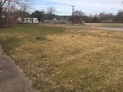 Dickenson, Dickinson Residential Lots & Land For Sale: 3202 Highway 3