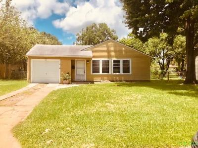 Galveston County Rental For Rent: 1410 3rd Avenue N