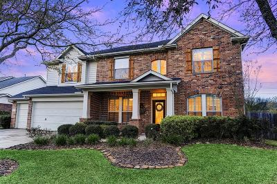 Katy Single Family Home For Sale: 28518 Hayden Park Drive