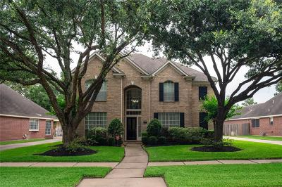 Katy Single Family Home For Sale: 23010 Greenrush Drive
