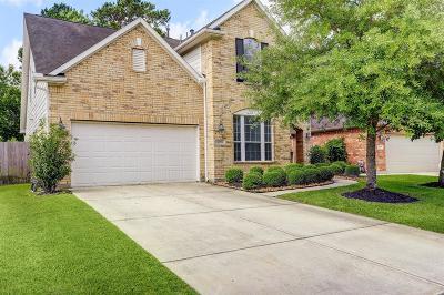 Rental For Rent: 20273 Southwood Oaks Drive