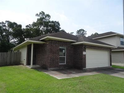 Spring Single Family Home For Sale: 2622 Arica Lane