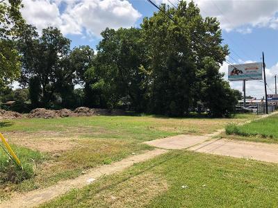 Residential Lots & Land For Sale: 7106 N Shepherd Drive