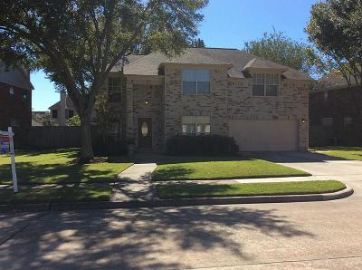 Pasadena TX Single Family Home Pending: $252,000
