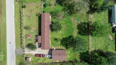 Santa Fe Single Family Home For Sale: 12210 Colston Road
