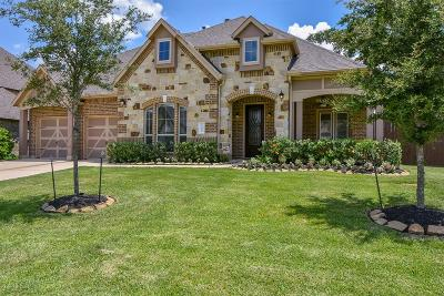 Spring Single Family Home For Sale: 19402 Sanctuary Pine Court