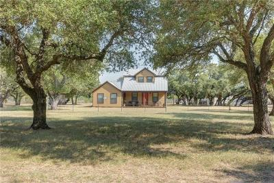 Lee County Single Family Home For Sale: 1026 County Road 233