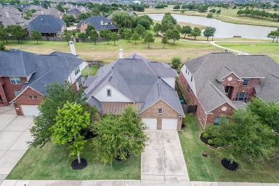 Katy Single Family Home For Sale: 25926 Summer Savory Ln