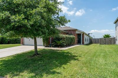 Tomball Single Family Home For Sale: 12211 Windsor Bay Court