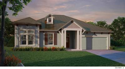 Texas City Single Family Home For Sale: 5109 Allen Cay Drive