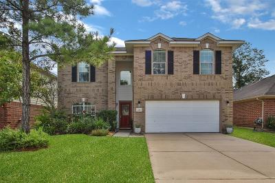 Cypress Single Family Home For Sale: 14510 Santee Pass Drive