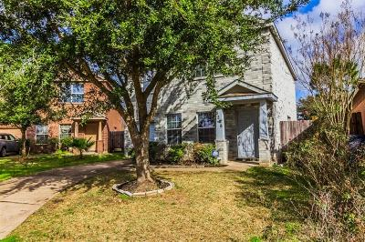 Katy Single Family Home For Sale: 6238 Cottage Pines Drive